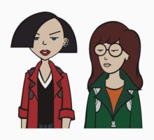 Daria + Jane by FrootShop