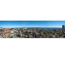 Halifax Photographic Print