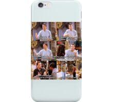 Chandler Friends iPhone Case/Skin