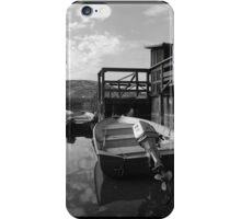 Silver Lake, California iPhone Case/Skin