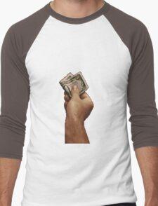 Duke nukem Men's Baseball ¾ T-Shirt