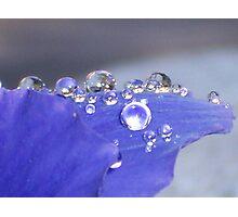 Beads Photographic Print