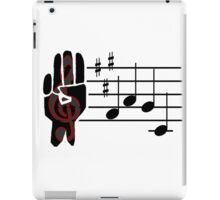 Song of the Liberated - The Hunger Games iPad Case/Skin