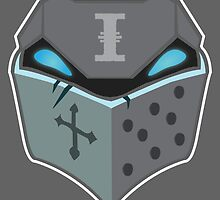 Grey Knight by moombax