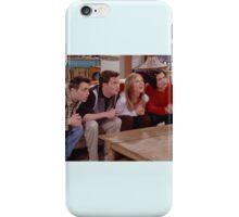 Friends tv iPhone Case/Skin