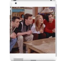 Friends tv iPad Case/Skin