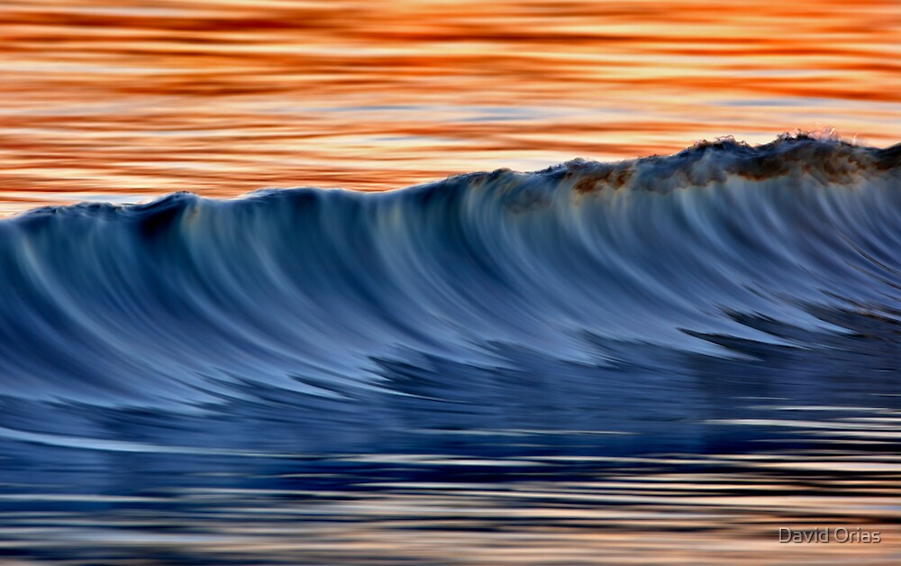 Standing Wave by David Orias