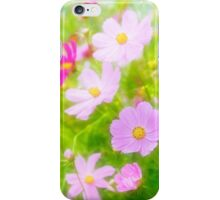 Summer Colours iPhone Case/Skin