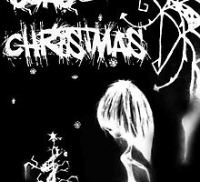 Dead christmas c2 by amber letham