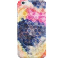 EACH MOMENT IS THE UNIVERSE iPhone Case/Skin