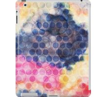 EACH MOMENT IS THE UNIVERSE iPad Case/Skin