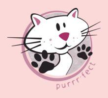 purrr-fect by Kat Massard