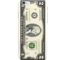 Two Dollar Bill - collection iPhone Case/Skin