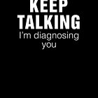 Keep Talking by ACImaging