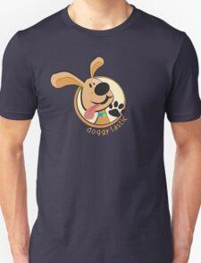 doggie-tastic Unisex T-Shirt