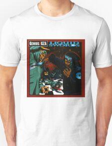 Liquid Swords T-Shirt Unisex T-Shirt