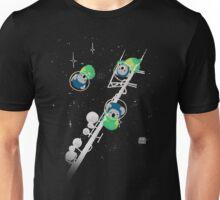 Space Koalas Unisex T-Shirt