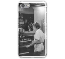 Vintage Chicago 064 iPhone Case/Skin