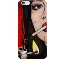 Cerilla iPhone Case/Skin
