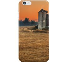 Harvest Morning iPhone Case/Skin