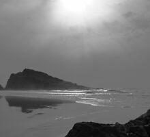 Zambujeira de Mar by Amy Polkowski