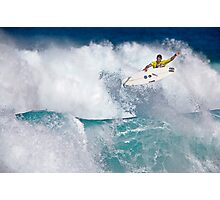 Andy Irons Photographic Print