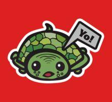 Teenage Turtle  Kids Clothes