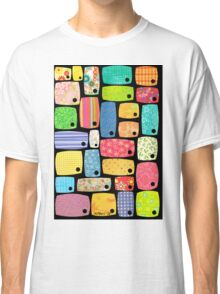 COLLECTION DECORATION PAPER Classic T-Shirt