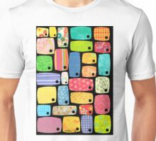 COLLECTION DECORATION PAPER Unisex T-Shirt