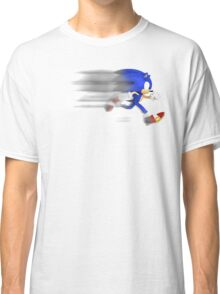 Sonic Speed Classic T-Shirt