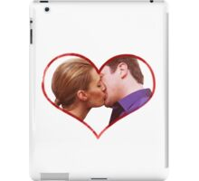 Caskett iPad Case/Skin