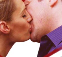 Caskett Sticker