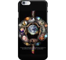 peace 3 iPhone Case/Skin