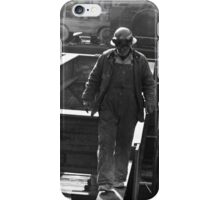 Vintage Chicago 086 iPhone Case/Skin