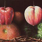 """Fruits"" by Juan Carlos  Gayoso"