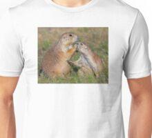 Please Stop Talking Unisex T-Shirt