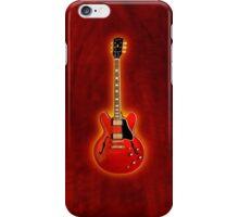 Gibson es 335 Phone Case iPhone Case/Skin