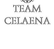 Team Celaena by onlybylaura