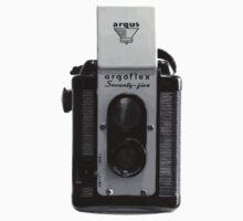Argus Argoflex Seventy-five - Vector One Piece - Short Sleeve