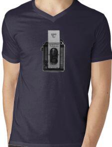 Argus Argoflex Seventy-five - Vector Mens V-Neck T-Shirt
