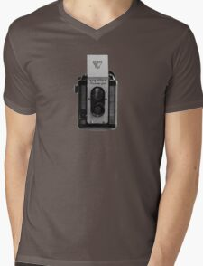 Argus Argoflex Seventy-five - Vector Mens V-Neck T-Shirt