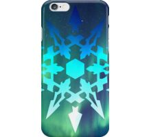 Aurora Weiss Logo iPhone Case/Skin