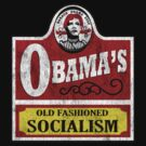 Vintage Obamas Old Fashioned Socialism by spacedust