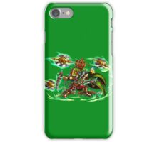 Thief God Zelnite iPhone Case/Skin