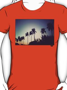 florida palms T-Shirt