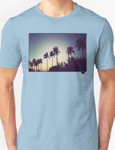florida palms Unisex T-Shirt