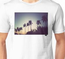 florida palms Unisex T-Shirt