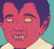 demon Sticker