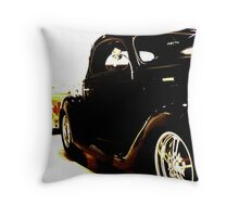 Showoffs Throw Pillow