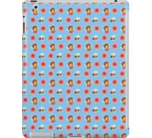 Little Bee | Pattern iPad Case/Skin